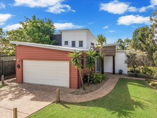3 Gilgandra Close Reedy Creek , QLD, 4227