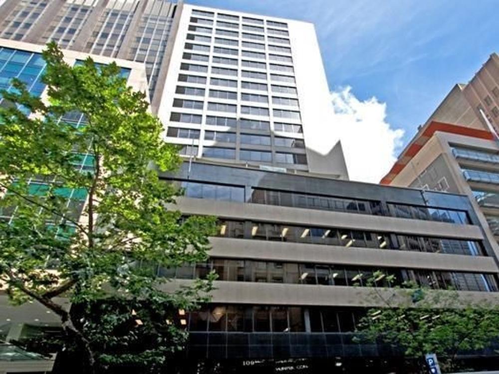 1306/109 Pitt Street Sydney, NSW 2000