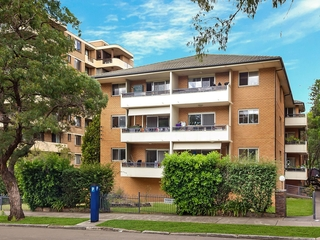 13/30 Park Avenue Burwood , NSW, 2134