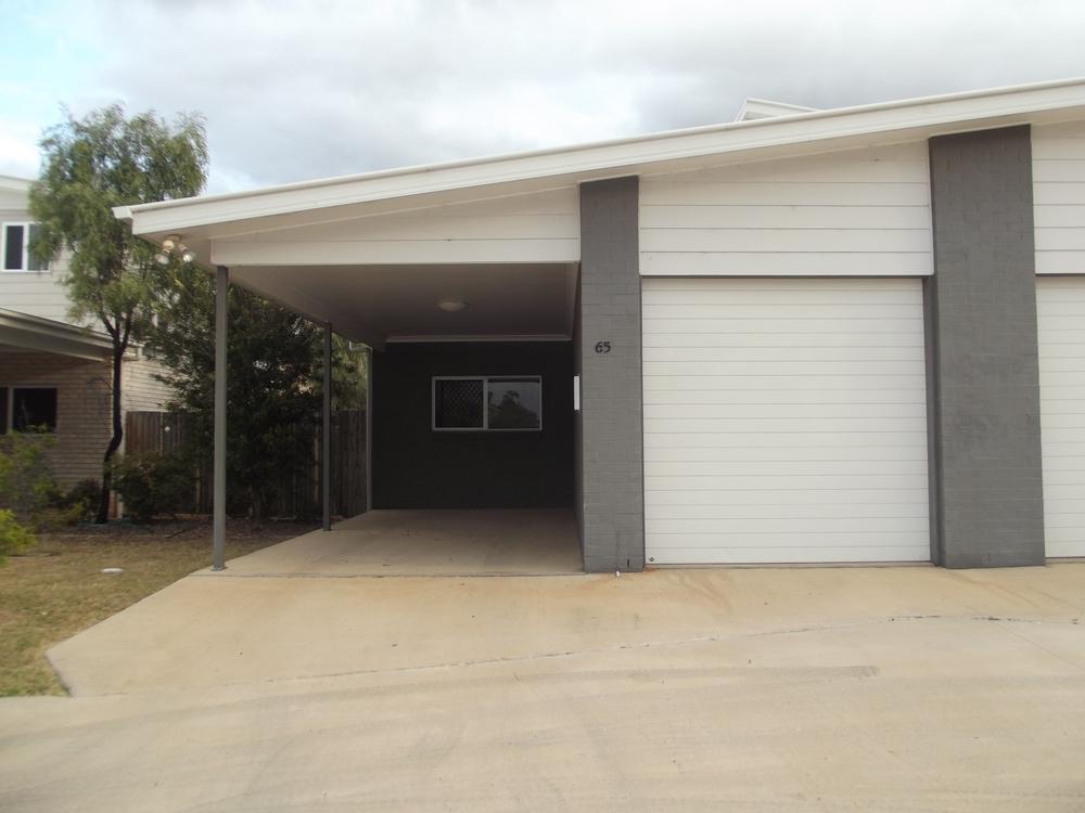 Unit 65/47 MacDonald Flat Road Clermont, QLD 4721