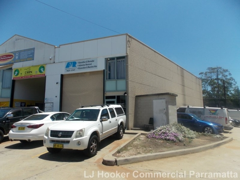 Unit 6/47 Third Avenue Blacktown, NSW 2148