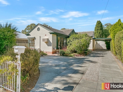 8 Burns Avenue Hazelwood Park, SA 5066