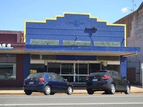 4 Capper Street Gayndah, QLD 4625