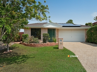 9 Faraday Court Kallangur , QLD, 4503