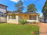 25 Pambula Crescent Woodpark, NSW 2164
