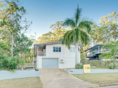 6 Holland Street West Gladstone, QLD 4680