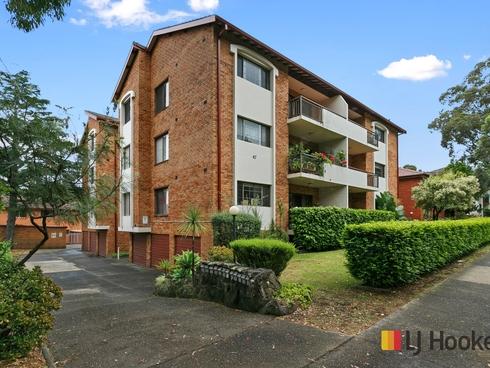 11/47 Illawarra Street Allawah, NSW 2218