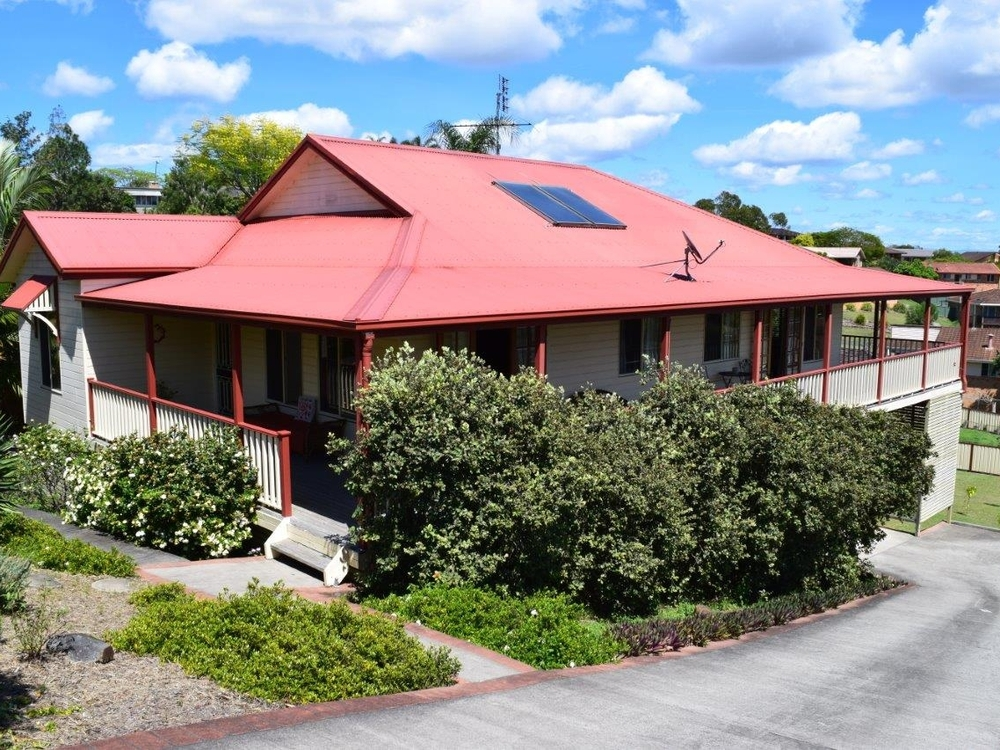 35 Moorhead Drive South Grafton, NSW 2460