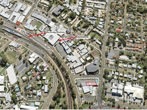 Lots 3-7/2 Carmody Street Logan Central, QLD 4114