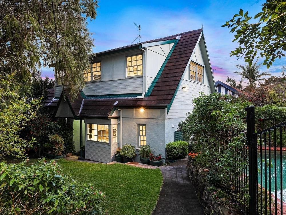1A Billong Avenue Vaucluse, NSW 2030