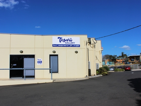 Suite 2/4 Tourist Road East Toowoomba, QLD 4350
