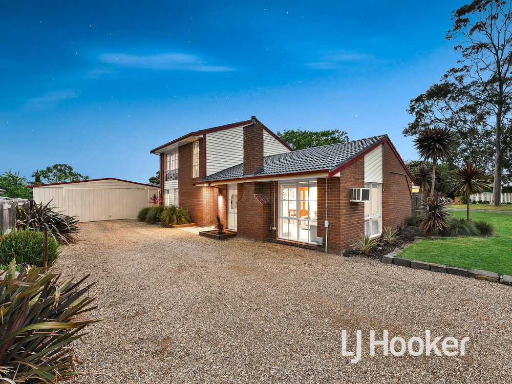 21 Bosco Close Narre Warren, VIC 3805