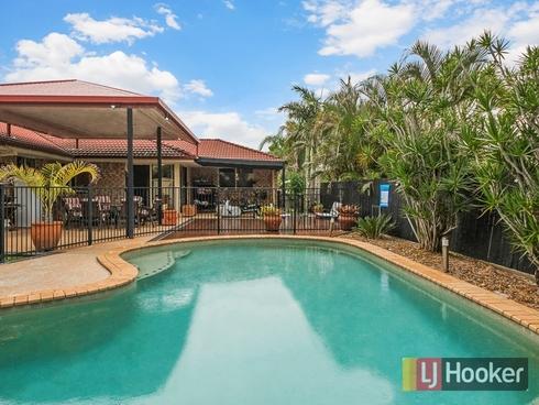 11 Handel Court Eatons Hill, QLD 4037