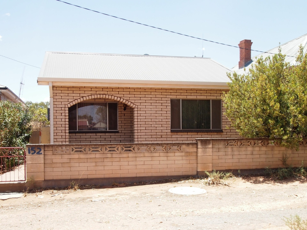 152 Gaffney Street Broken Hill, NSW 2880