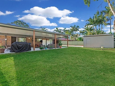 10 Tivoli Court Carrara, QLD 4211