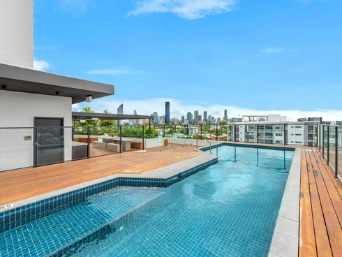 801/18 Duke Street Kangaroo Point, QLD 4169