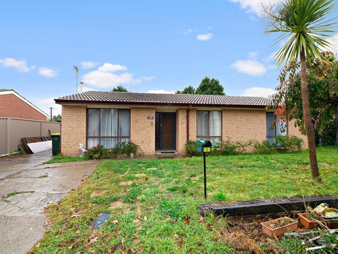 181 Ellerston Avenue Isabella Plains, ACT 2905