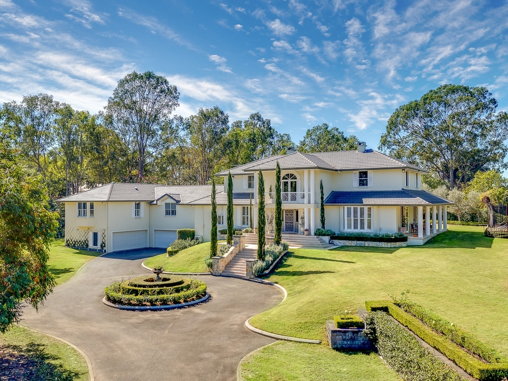 Pullenvale, QLD 4069