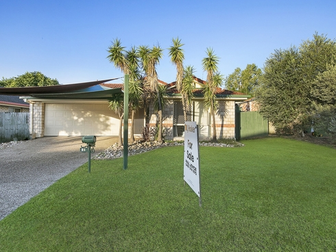 14 Gladebourne Crescent Victoria Point, QLD 4165