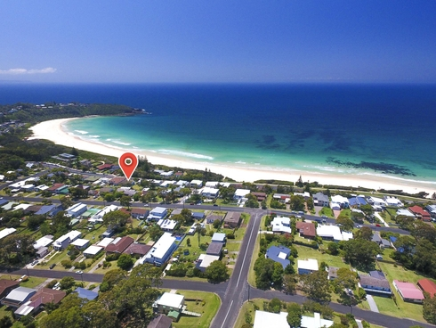 71 Mitchell Pde Mollymook, NSW 2539