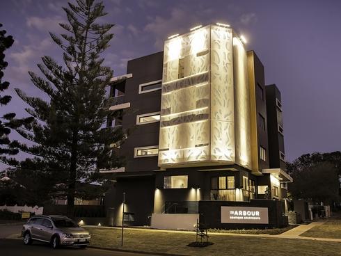 102/27 Scott Street East Toowoomba, QLD 4350