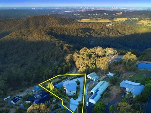 3 Bottletree Lane Lower Beechmont, QLD 4211