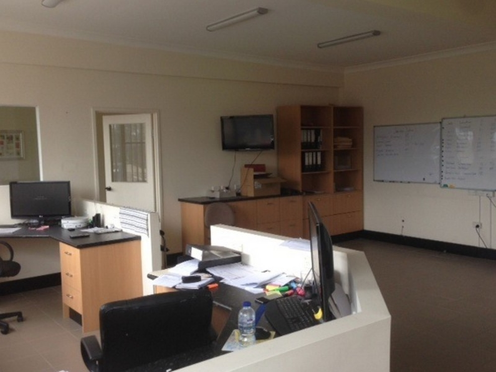 Office/22 Bridge Street Rydalmere, NSW 2116