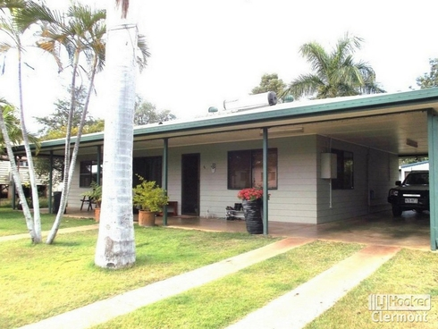 25 Lavarack Street Clermont, QLD 4721