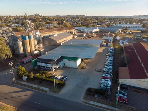 179 Stephen Street Harristown, QLD 4350