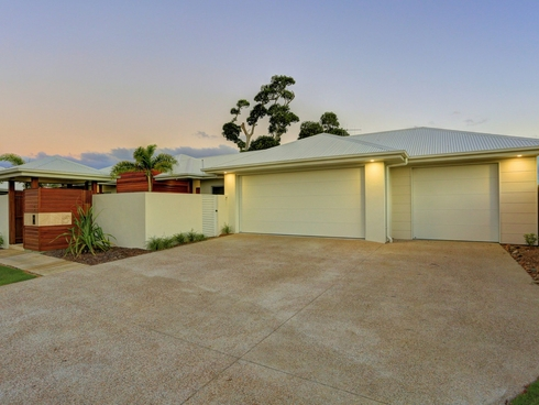 3 Masthead Drive Bargara, QLD 4670