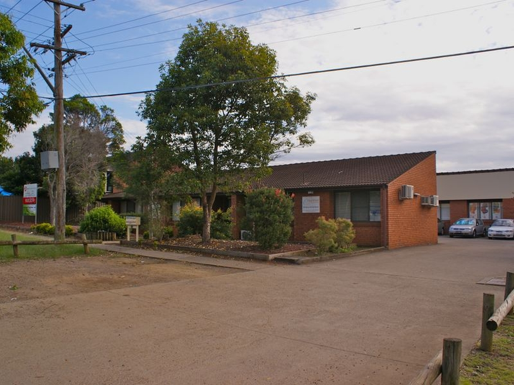 88 Rooty Hill Road North Rooty Hill, NSW 2766