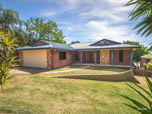 297 Everingham Avenue Frenchville, QLD 4701
