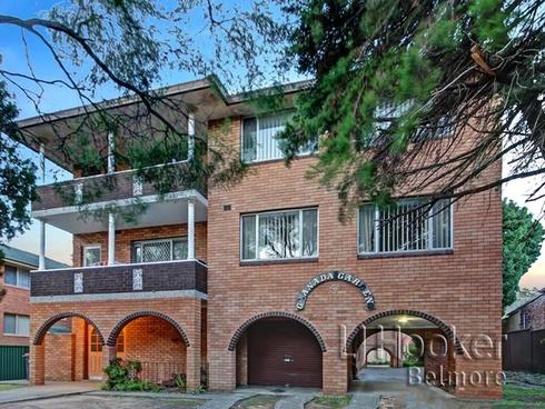 6/24 Drummond Street Belmore, NSW 2192