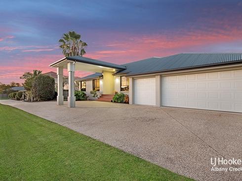 12 Barron Place Joyner, QLD 4500