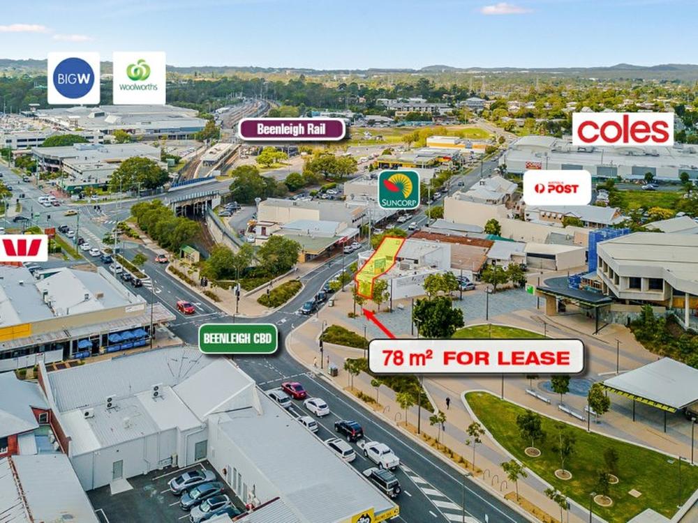 2 Main Street Beenleigh, QLD 4207
