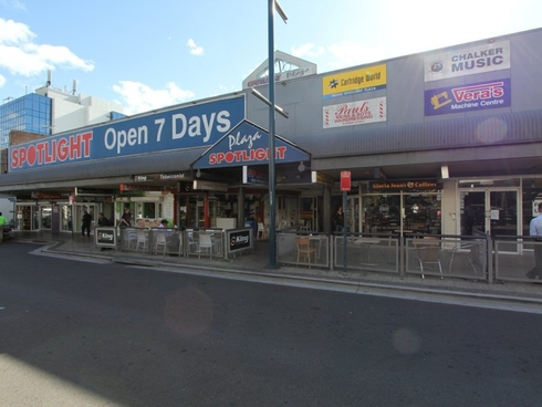 Suite 5.04/147-157 Queen Street Campbelltown, NSW 2560