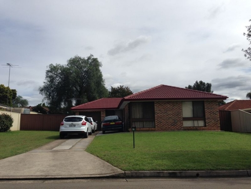 40 Seabrook Crescent Doonside, NSW 2767