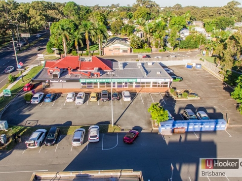 1181 Wynnum Road Cannon Hill, QLD 4170