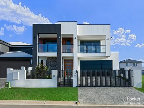 23 Splendour Street Rochedale, QLD 4123