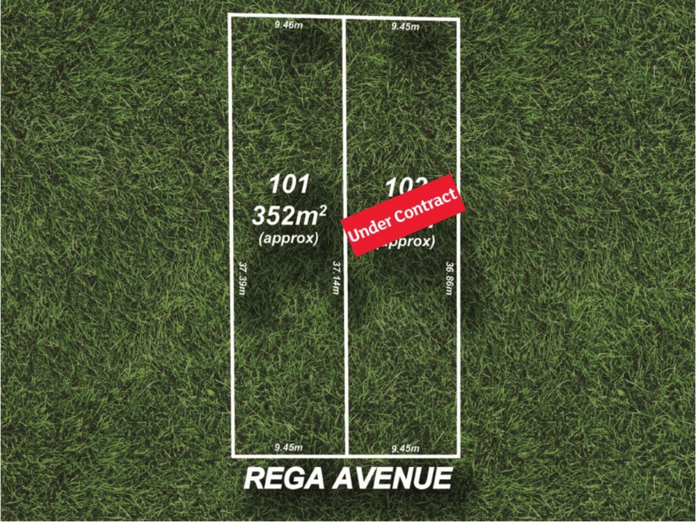 Lot 102/6 Rega Avenue Hope Valley, SA 5090