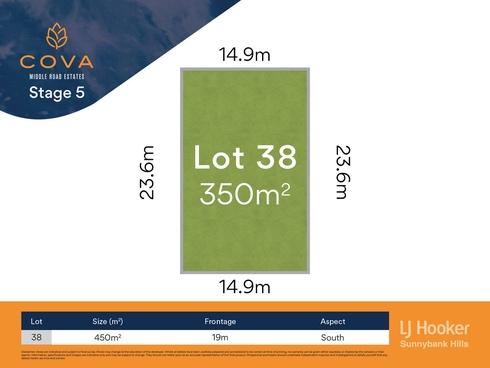 Lot 38/ Lambretta Street Hillcrest, QLD 4118