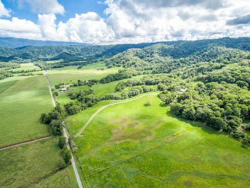 Lot 5 Davidson Road Whyanbeel, QLD 4873
