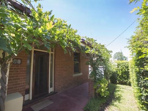 86 Bourke Street Dubbo, NSW 2830