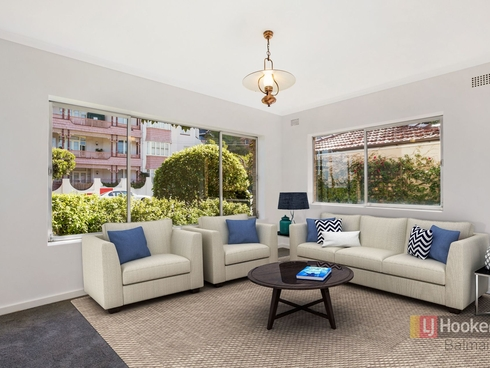 1/11 Cremorne Road Cremorne Point, NSW 2090