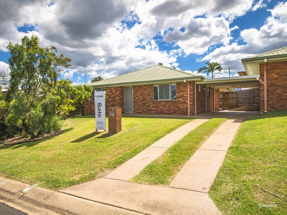 1/1 Wafer Court Norman Gardens, QLD 4701