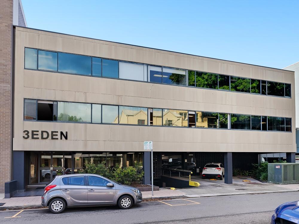 Suite 105/3 Eden Street North Sydney, NSW 2060