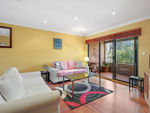 64/39 Dangar Place Chippendale, NSW 2008