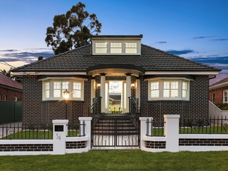 34 Berith Street Kingsgrove , NSW, 2208