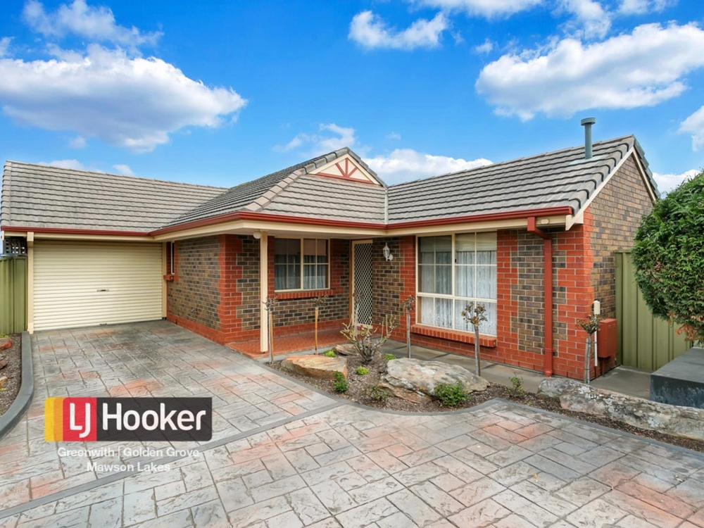 2/4 Tench Court Golden Grove, SA 5125
