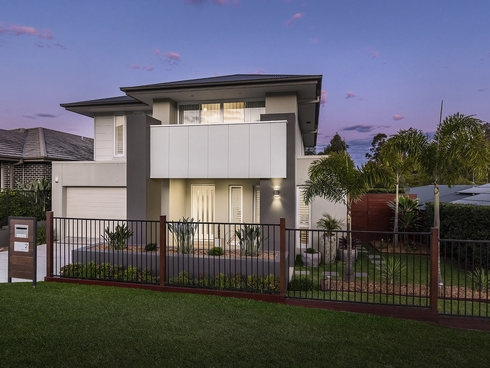 2 Henty Lane Upper Coomera, QLD 4209
